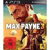 Max Payne 3 - [Edizione: Germania]