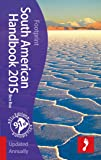 Footprint South American Handbook 2015