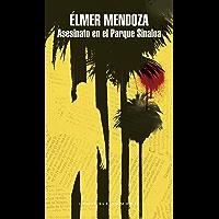 Asesinato en el Parque Sinaloa (Spanish Edition)