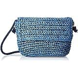 Esprit 041CA1O304, para Mujer, 430/azul, Einheitsgröße