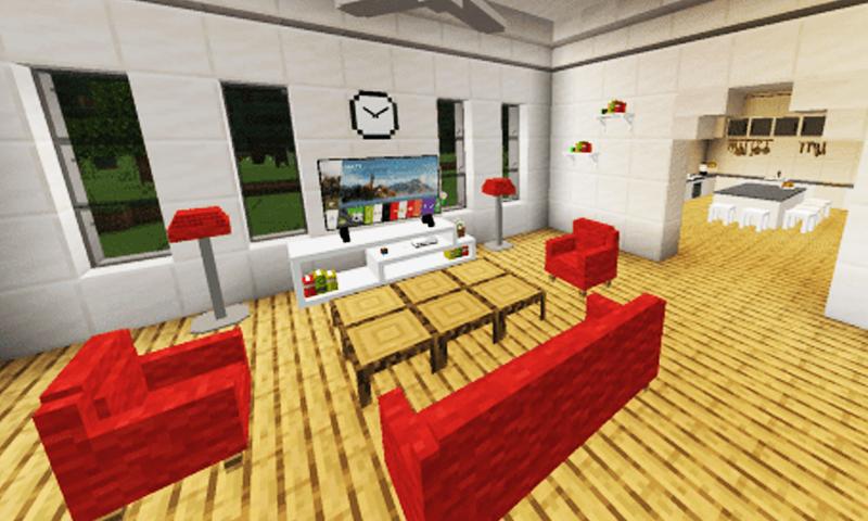 Furniture Mod Amazon De Apps Spiele