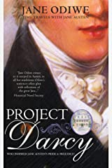 Project Darcy Kindle Edition
