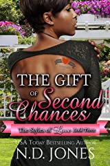 The Gift of Second Chances: A Valentine's Romance (The Styles of Love Book 3) Kindle Edition