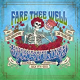 Fare Thee Well-July 5th
