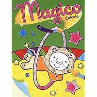 Magico colorio (cirque)