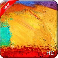 Galaxy Note 3 Live Wallpaper