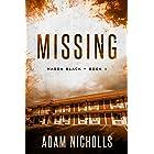 Missing: A Serial Killer Crime Novel (Private Investigator Mason Black Thrillers Book 1) (English Edition)