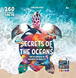Secrets of the Oceans- Wow Encyclopedia in Augmented Reality- Age 6+