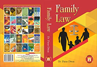 Law books buy books on law online at best prices in india amazon paperback family lawfamily law fandeluxe Gallery