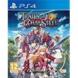 The Legend of Heroes: Trails of Cold Steel PS4 - PlayStation 4