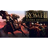 Total War - Rome II - Empire Divided [Code Jeu PC/Mac - Steam]