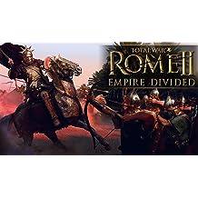 Total War - Rome II - Empire Divided - Pre-purchase [PC/Mac Code - Steam]