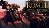Total War - Rome II - Empire Divided [PC/Mac Code - Steam]