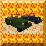 Jeep Mod for Minecraft PE