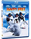 Happy feet [Blu-ray]