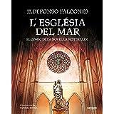 L'església del mar: El còmic de la novel·la best seller (Catalan Edition)