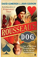 Rousseau's Dog: A Tale of Two Philosophers Paperback