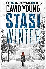 Stasi Winter Kindle Edition