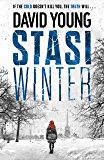 Stasi Winter: The gripping Cold War crime thriller