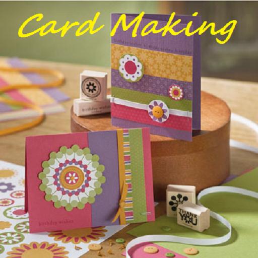 Card Making - Weihnachten Scrapbook-papier