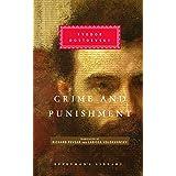 Crime And Punishment (Everymans Library Classics)