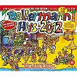 Ballermann Hits 2012 Xxl