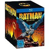 DC Universe Batman Collection (exklusiv bei Amazon.de) [Blu-ray]