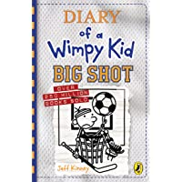 Diary of a Wimpy Kid: Book 16