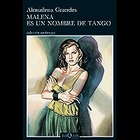 Malena es un nombre de tango (Andanzas) (Spanish Edition)