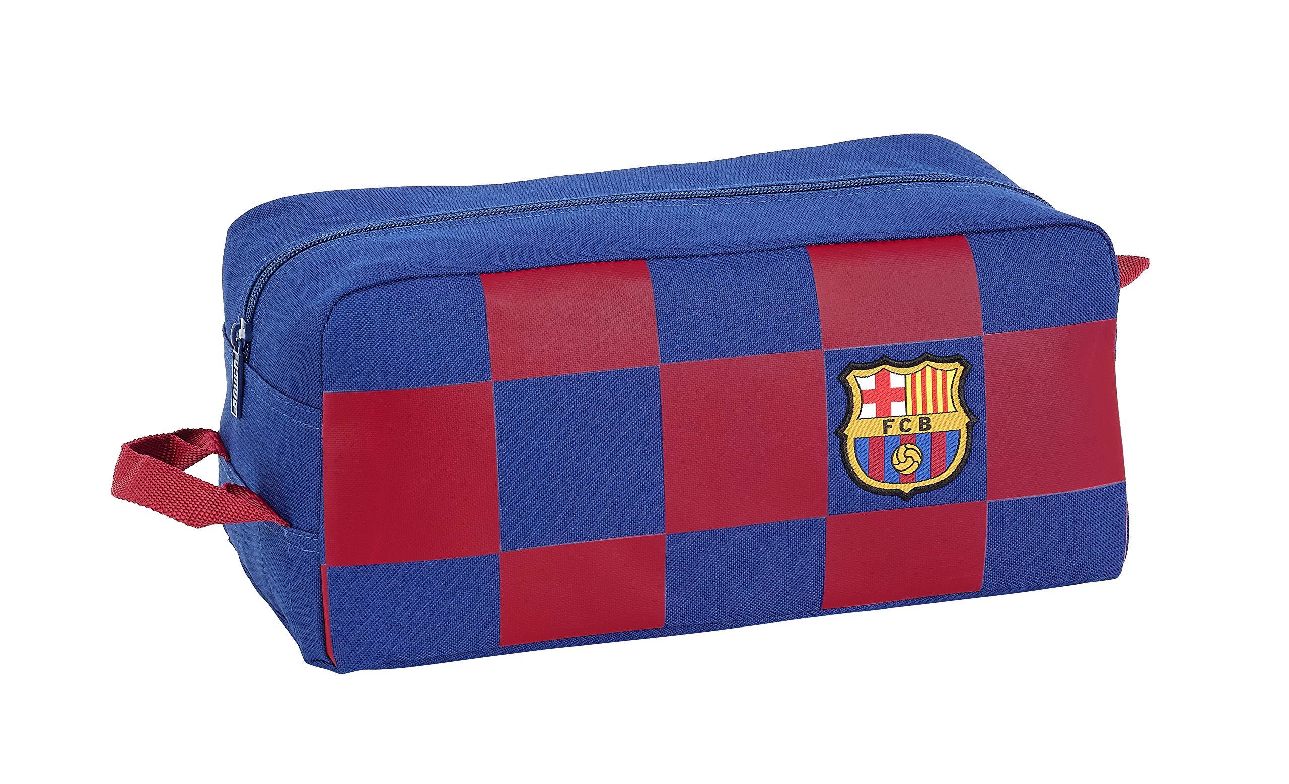 FC Barcelona Bolso Zapatillas zapatillero