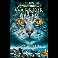 Warrior Cats - Das gebrochene Gesetz - Verlorene Sterne: Staffel VII, Band 1 (German Edition)