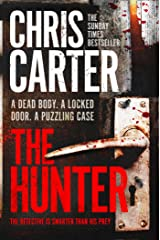 The Hunter: A gripping and terrifying short story (Robert Hunter) Kindle Edition
