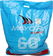 Mayor MTB020 Academy Training Tennis Balls