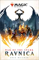 War of the Spark: Ravnica (Magic: The Gathering) (English Edition)