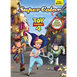 Toy Story 4. Supercolor (Disney. Toy Story 4)