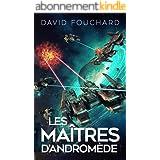Les Maîtres d'Andromède