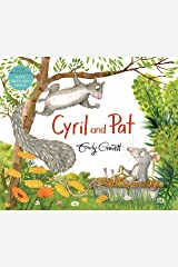 Cyril and Pat Paperback