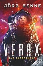 VERAX - Das Experiment (Survival-Spielbuch)