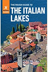 The Rough Guide to Italian Lakes (Travel Guide eBook) Kindle Edition