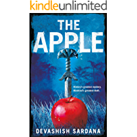 The Apple: History's greatest mystery. Mankind's greatest theft.
