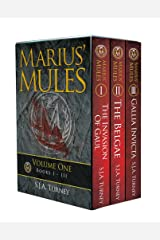 Marius' Mules Anthology Volume 1 Kindle Edition