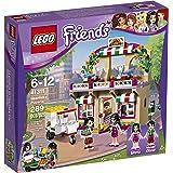 Lego Friends 1x Aufkleben-Sticker Bogen für 41314