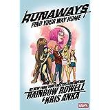 Runaways by Rainbow Rowell Vol. 1: Find Your Way Home (Runaways (2017-))