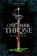 One Dark Throne (Three Dark Crowns)