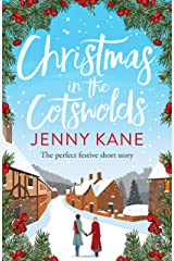 Christmas in the Cotswolds: a feel-good festive romance to warm your heart (The Another Cup Series Book 4) Kindle Edition