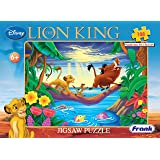 Frank - 11830 Disney's The Lion King Puzzle for 6 Year Old Kids and Above