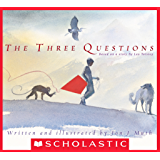 The Three Questions (English Edition)