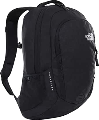 The North Face - Connector Unisex Backpack, Black
