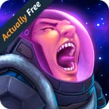 Cosmic Cry - Tower Defense TD