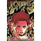 V. E. Schwab's ExtraOrdinary #3 (English Edition)